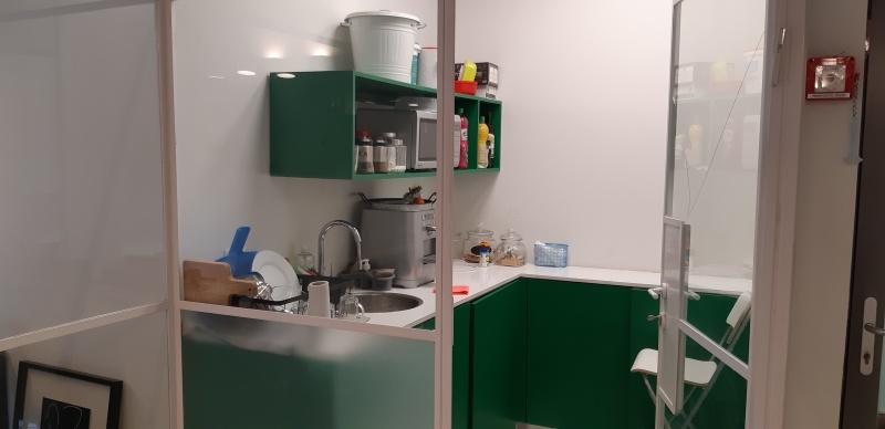 משרד להשכרה - בית נעה
